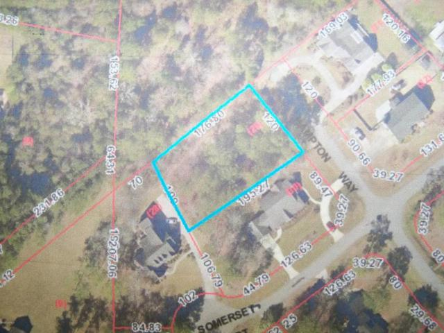 1103 Hampton Way, Trent Woods, NC 28562 (MLS #100111040) :: Courtney Carter Homes