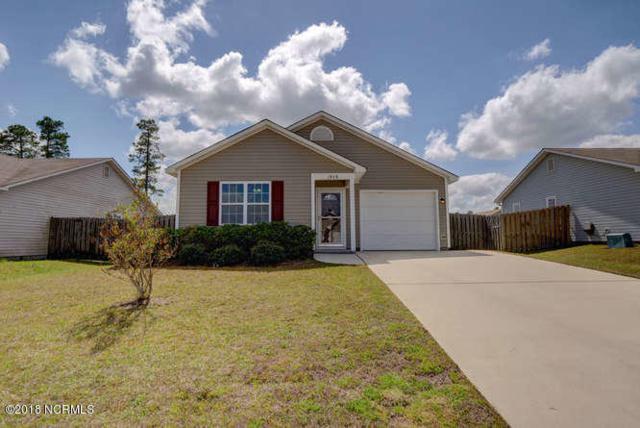 1545 Pine Harbor Way, Leland, NC 28451 (MLS #100111048) :: Harrison Dorn Realty