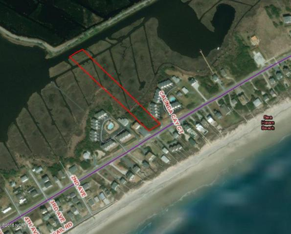 3554 Island Drive, North Topsail Beach, NC 28460 (MLS #100111067) :: RE/MAX Essential