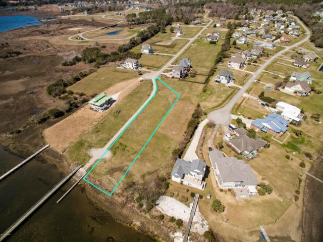 417 Island View Drive, Newport, NC 28570 (MLS #100111075) :: Courtney Carter Homes