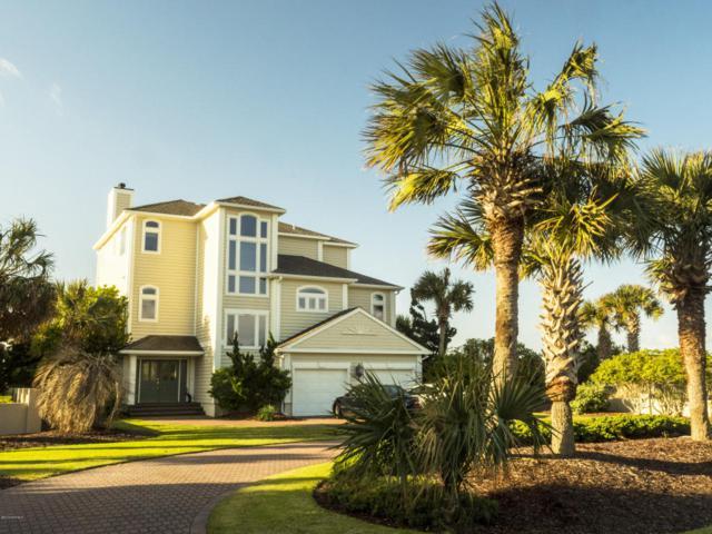 10221 Gulf Stream Drive, Emerald Isle, NC 28594 (MLS #100111080) :: RE/MAX Elite Realty Group