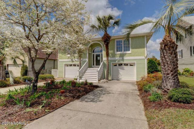 306 Colony Green Court, Wilmington, NC 28412 (MLS #100111101) :: RE/MAX Elite Realty Group