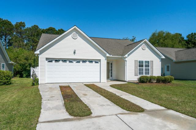 4875 Beech Tree Drive SE, Southport, NC 28461 (MLS #100111162) :: The Oceanaire Realty