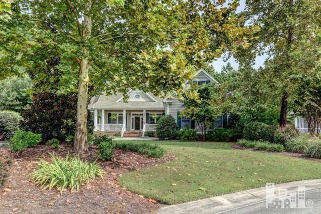 115 Sweetbay Court, Wallace, NC 28466 (MLS #100111175) :: RE/MAX Essential