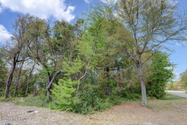 8233 Bald Eagle Lane, Wilmington, NC 28411 (MLS #100111184) :: RE/MAX Essential