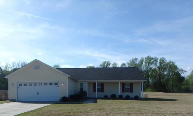 111 Woodbury Farm Drive, Jacksonville, NC 28540 (MLS #100111194) :: Harrison Dorn Realty