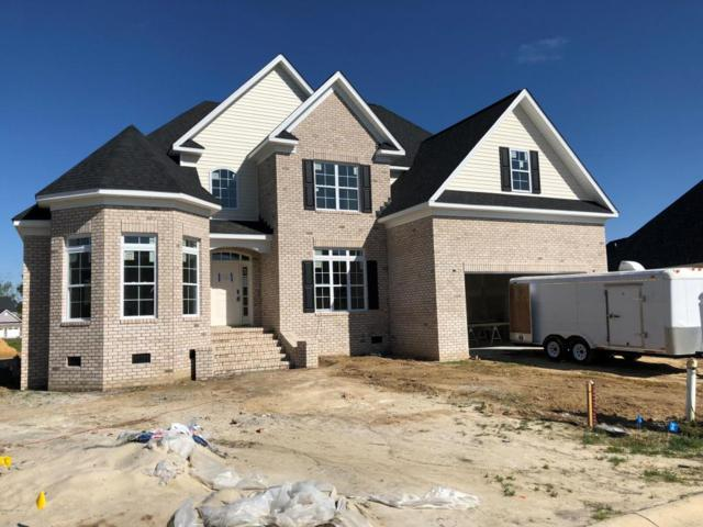 169 Blackwater Drive, Winterville, NC 28590 (MLS #100111207) :: The Oceanaire Realty