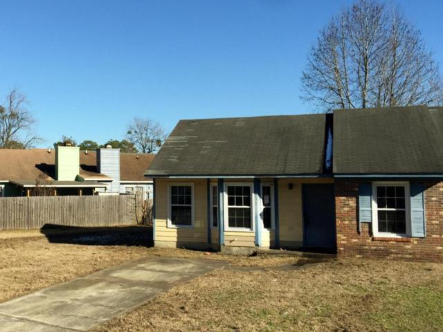 2136 Rolling Ridge Drive, Midway Park, NC 28544 (MLS #100111212) :: RE/MAX Elite Realty Group