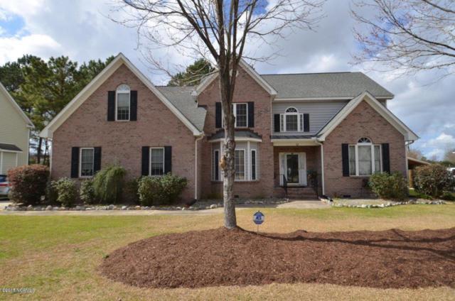 4208 Leicester Court, Winterville, NC 28590 (MLS #100111223) :: The Pistol Tingen Team- Berkshire Hathaway HomeServices Prime Properties