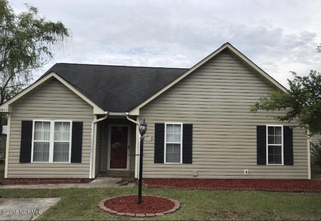 3643 Highland Drive, Ayden, NC 28513 (MLS #100111233) :: The Pistol Tingen Team- Berkshire Hathaway HomeServices Prime Properties