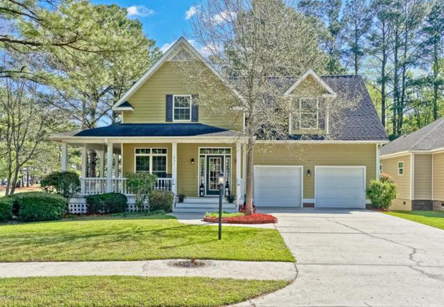 1051 Ridge Walk Way NW, Calabash, NC 28467 (MLS #100111235) :: RE/MAX Essential
