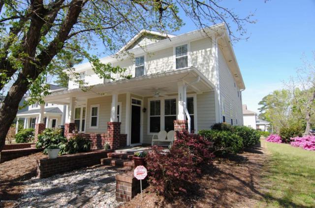 131 Myrtle Avenue, Wilmington, NC 28403 (MLS #100111239) :: Courtney Carter Homes