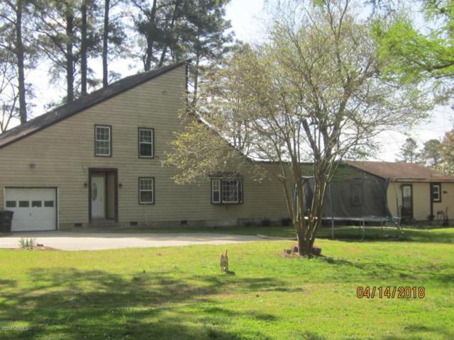 818 Country Club Drive, Ayden, NC 28513 (MLS #100111254) :: The Pistol Tingen Team- Berkshire Hathaway HomeServices Prime Properties