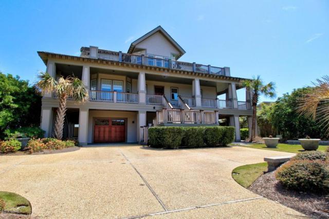 310 Beach Road N, Wilmington, NC 28411 (MLS #100111256) :: Harrison Dorn Realty