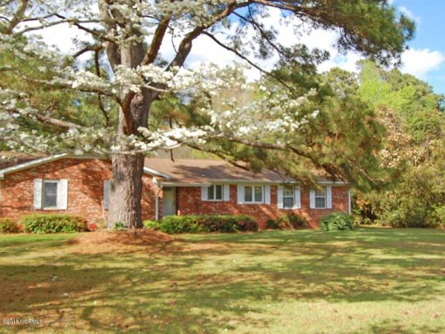 1207 Lupton Drive, Oriental, NC 28571 (MLS #100111257) :: Donna & Team New Bern