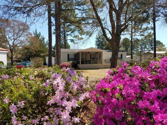 312 Dwight Road, Holly Ridge, NC 28445 (MLS #100111267) :: Coldwell Banker Sea Coast Advantage