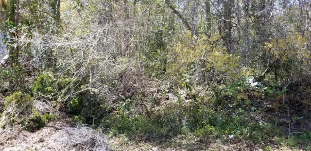 103 SE 3rd Street, Oak Island, NC 28465 (MLS #100111278) :: Harrison Dorn Realty