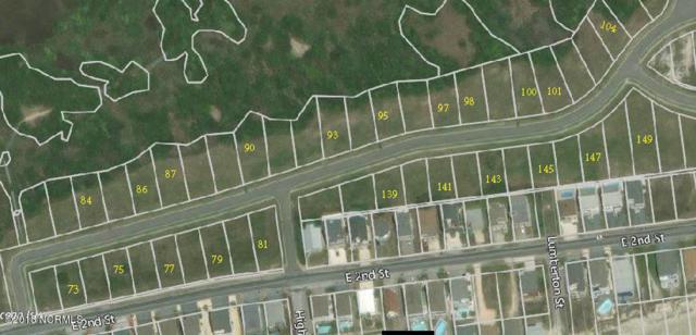 348 E 4th Street, Ocean Isle Beach, NC 28469 (MLS #100111280) :: Donna & Team New Bern