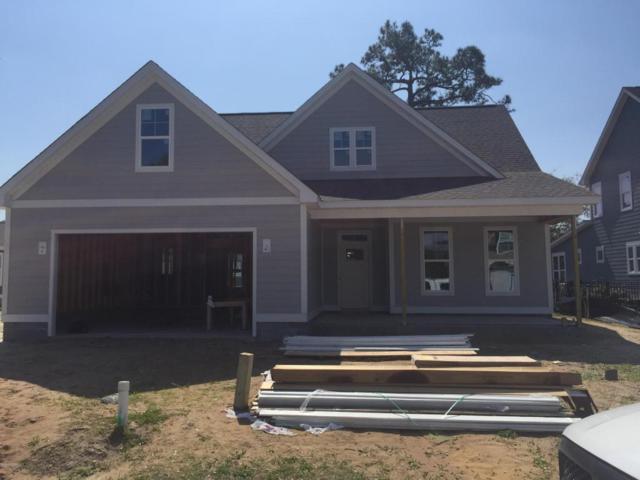 403 Lanyard Drive, Newport, NC 28570 (MLS #100111313) :: Harrison Dorn Realty