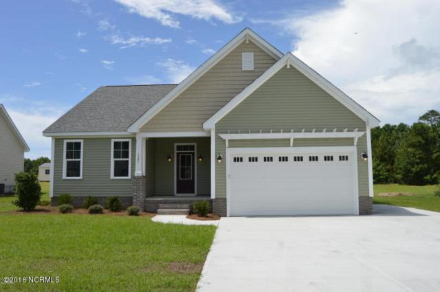 221 Taylorwood Drive, Beaufort, NC 28516 (MLS #100111317) :: The Keith Beatty Team
