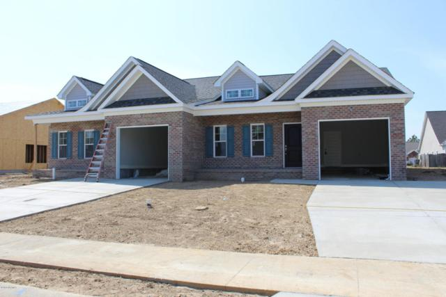 2116 Remington Court A, Greenville, NC 27834 (MLS #100111319) :: The Pistol Tingen Team- Berkshire Hathaway HomeServices Prime Properties