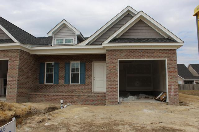 2116 Remington Court B, Greenville, NC 27834 (MLS #100111326) :: The Pistol Tingen Team- Berkshire Hathaway HomeServices Prime Properties