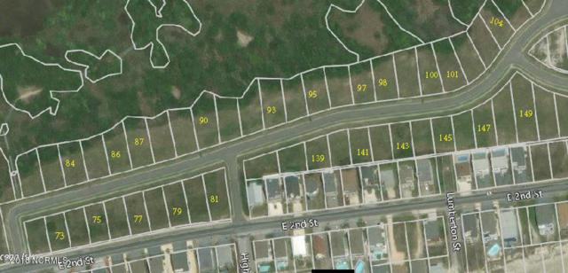 359 E Fourth Street, Ocean Isle Beach, NC 28469 (MLS #100111357) :: The Keith Beatty Team