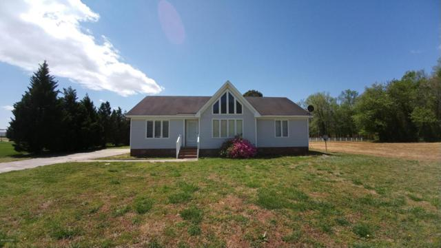 4548 Frank Price Church Road, Wilson, NC 27893 (MLS #100111361) :: Harrison Dorn Realty