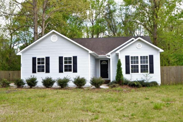 623 Shamrock Drive, Jacksonville, NC 28540 (MLS #100111372) :: RE/MAX Elite Realty Group