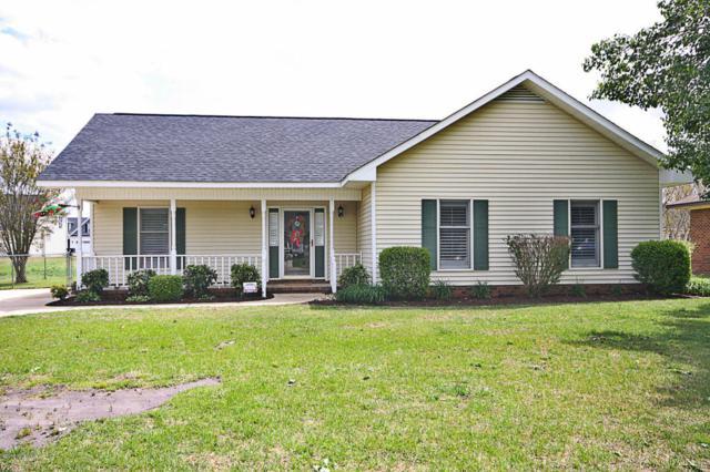 634 Bayberry Lane, Winterville, NC 28590 (MLS #100111373) :: The Pistol Tingen Team- Berkshire Hathaway HomeServices Prime Properties