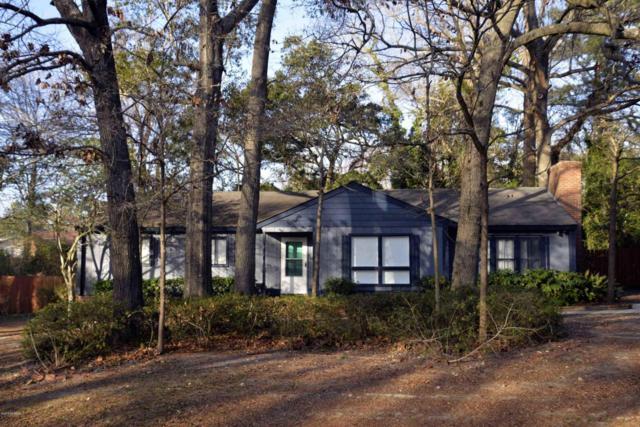 118 Long John Silver Drive, Wilmington, NC 28411 (MLS #100111375) :: RE/MAX Essential