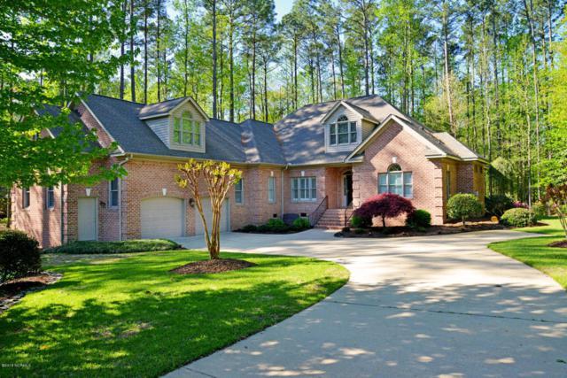 906 Potomac Drive, Chocowinity, NC 27817 (MLS #100111378) :: The Pistol Tingen Team- Berkshire Hathaway HomeServices Prime Properties