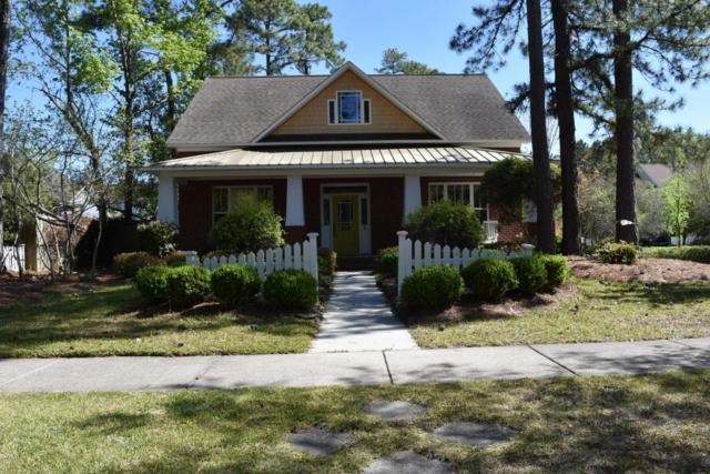 369 Whisper Park Drive, Wilmington, NC 28411 (MLS #100111396) :: RE/MAX Essential
