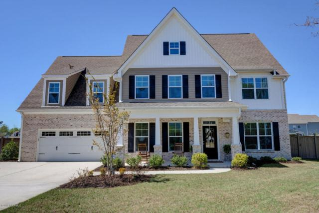 118 Center Drive, Hampstead, NC 28443 (MLS #100111415) :: RE/MAX Elite Realty Group