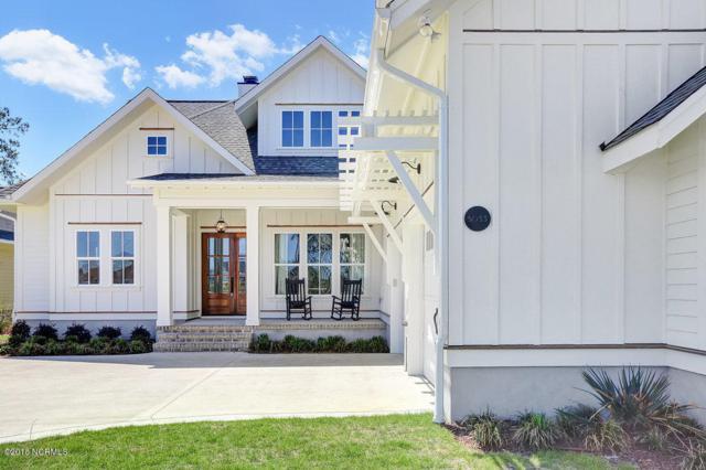 1009 Upper Reach Drive, Wilmington, NC 28409 (MLS #100111444) :: Courtney Carter Homes
