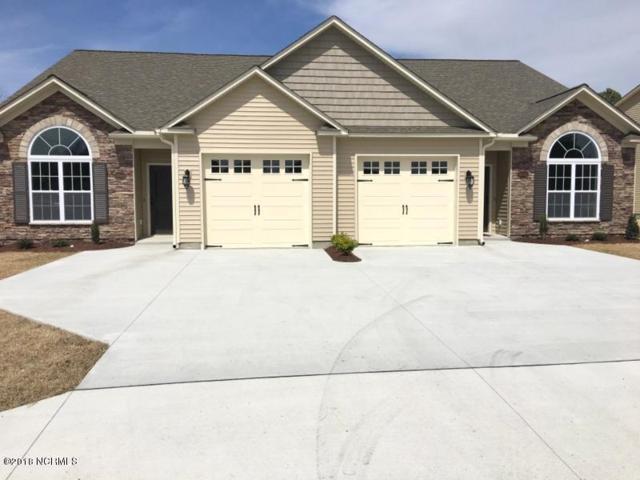 3704 Nantucket Road B, Greenville, NC 27834 (MLS #100111447) :: The Pistol Tingen Team- Berkshire Hathaway HomeServices Prime Properties