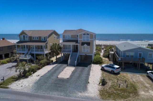 251 Ocean Boulevard W, Holden Beach, NC 28462 (MLS #100111455) :: The Keith Beatty Team