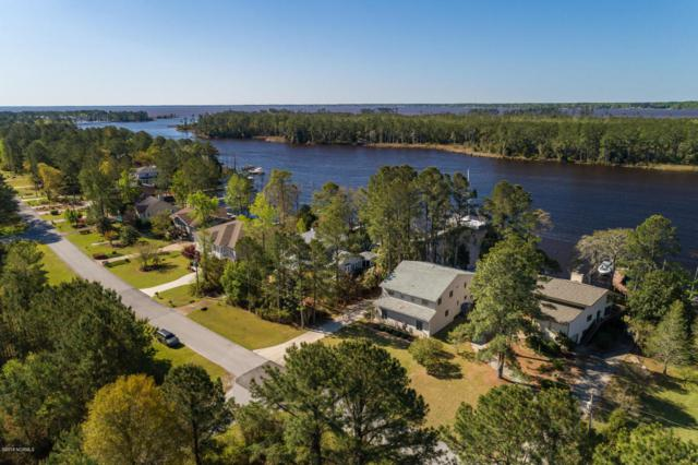 5410 Trade Winds Road, New Bern, NC 28560 (MLS #100111464) :: Courtney Carter Homes