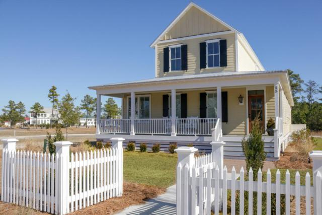 55 Boathouse Road, Oriental, NC 28571 (MLS #100111488) :: Donna & Team New Bern