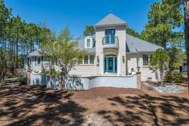 3888 Ridge Crest Drive, Southport, NC 28461 (MLS #100111504) :: The Oceanaire Realty