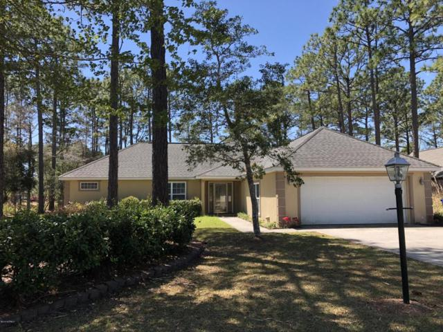 63 Country Club Drive, Shallotte, NC 28470 (MLS #100111505) :: RE/MAX Elite Realty Group