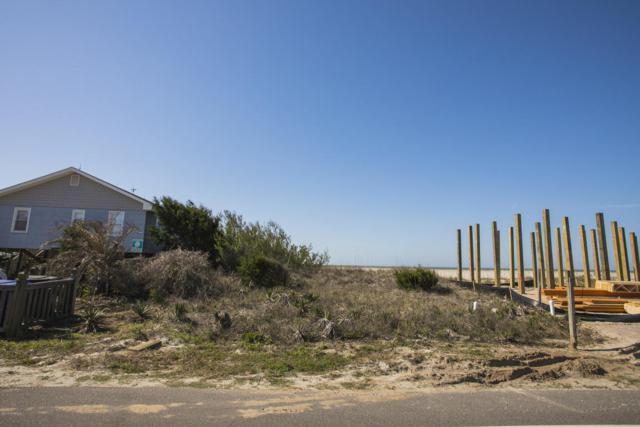 919 E Beach Drive, Oak Island, NC 28465 (MLS #100111529) :: Harrison Dorn Realty