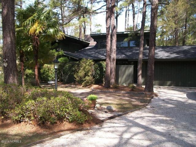 17 Sunrise Court, Carolina Shores, NC 28467 (MLS #100111543) :: The Oceanaire Realty