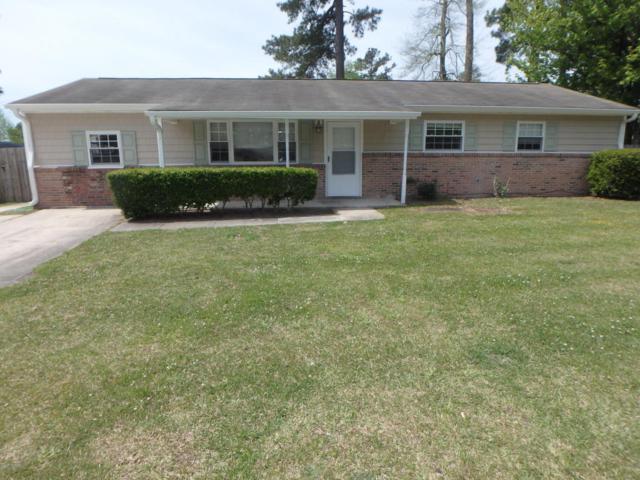 504 Ramsey Court, Jacksonville, NC 28540 (MLS #100111551) :: Harrison Dorn Realty