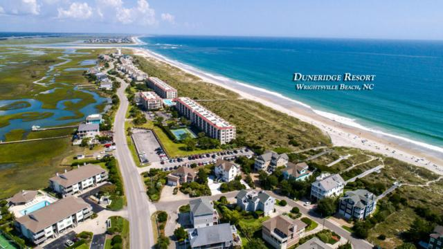 2400 N Lumina Avenue #1412, Wrightsville Beach, NC 28480 (MLS #100111563) :: RE/MAX Essential