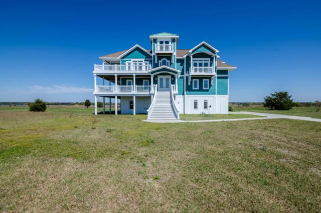 21 Hunter Heath Drive, North Topsail Beach, NC 28460 (MLS #100111587) :: RE/MAX Elite Realty Group