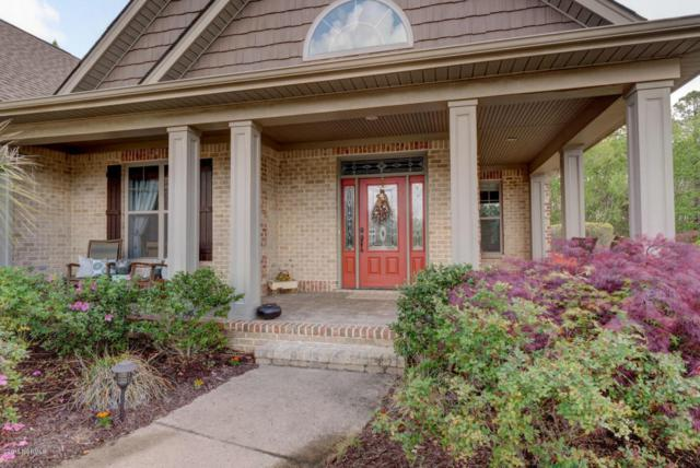 8192 Compass Pointe East Wynd NE, Leland, NC 28451 (MLS #100111605) :: The Oceanaire Realty