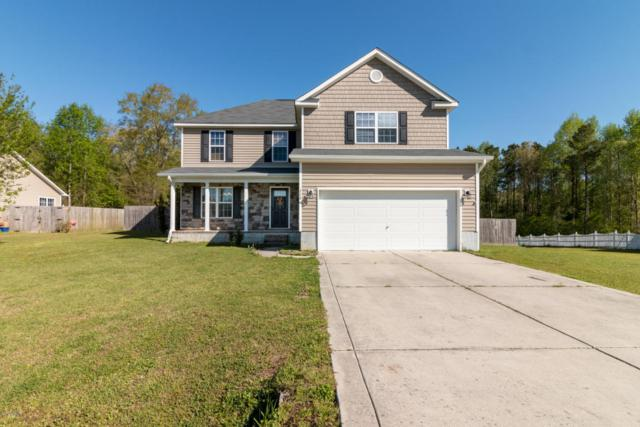 113 Harmony Way, Richlands, NC 28574 (MLS #100111613) :: The Keith Beatty Team