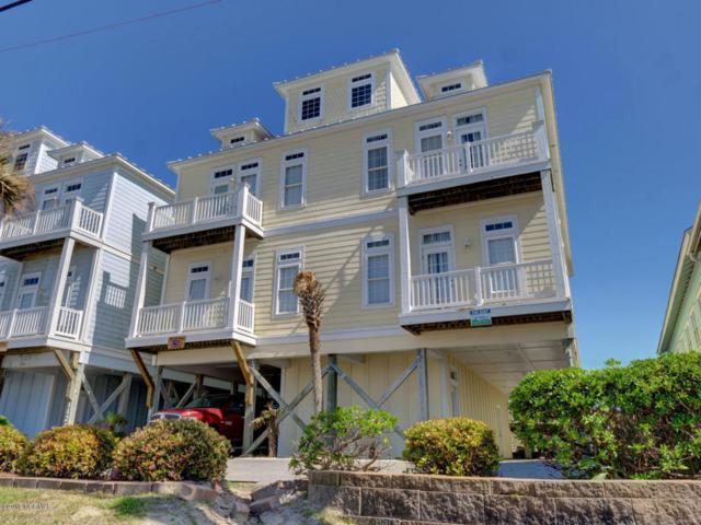 110 N Shore Drive A, Surf City, NC 28445 (MLS #100111634) :: Century 21 Sweyer & Associates