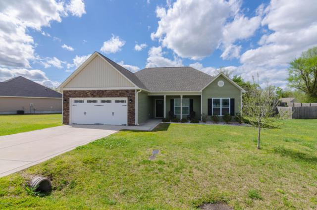 103 Prelude Drive, Richlands, NC 28574 (MLS #100111658) :: RE/MAX Elite Realty Group